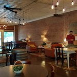 Speakeasy Coffeehouse
