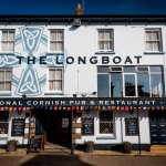The Longboat Inn Foto