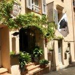 Hôtel Colomba Foto