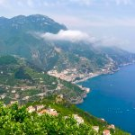Amalfi Coast Tour - end of tour