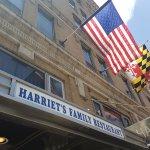 Foto de Harriet's Family Restaurant