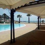 Photo de Baia d'oro hotel