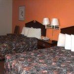 Foto de Regency Inn and Suites McKinney