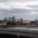 Point A Hotel, London Kings Cross St Pancras Foto