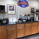 Foto de Baymont Inn & Suites Bowling Green