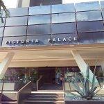 Victoria Palace Hotel Foto