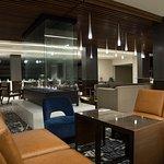 Foto van DoubleTree by Hilton Hotel Syracuse