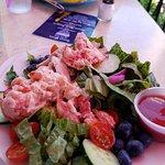 Rose Cove Cafe Foto