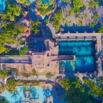 Aquaventure Mayan Temple