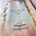 Photo de Restoran Niagara