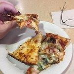 Bild från Pizza Ranch