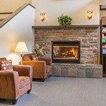 Foto di Comfort Suites Vancouver