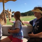 Foto di Fossil Rim Wildlife Center