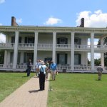 The Carnton Plantation Home