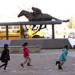 All ages welcome at the Kentucky Derby Museum