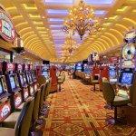 Casino Floor: Slots