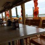 Eatery in the Yacht basin