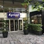 Photo of Kyriad Hotel Paris Bercy Village