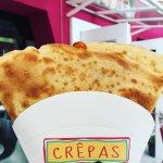 Foto de Crepas