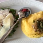 Photo de La Taverna del Borgo