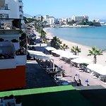 Foto de Ladies Beach Hotel