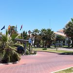 Photo de Parador de Malaga Golf