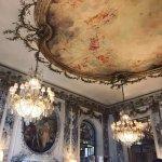 Foto di Restaurant le Meurice Alain Ducasse