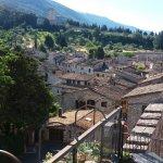 La Rocca Hotel Foto
