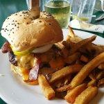 صورة فوتوغرافية لـ The Antlers Restaurant