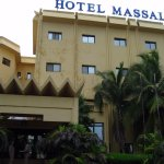 Фотография Hotel Massaley