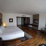 Photo de Pullman Bangkok Hotel G