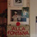Alla Fontana Foto
