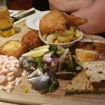 Fishmongers Sharing Platter