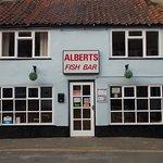 Alberts Fishbar