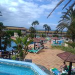 Foto de IFA Interclub Atlantic Hotel