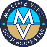 Marine View Guest House Logo
