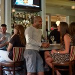 Stephi's on Tremont Bar