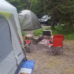 Foto de Seawall Campground