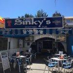 Foto di Sinky's Scottish Pub