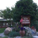 Kos Island Studios Foto