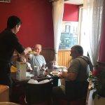 Foto de Argyll Cafe