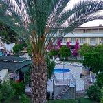 Photo de Novia Gelidonya Hotel