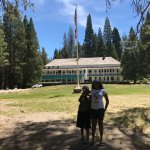 Big Trees Lodge Foto