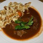 Φωτογραφία: Restaurant Weisses Kreuz