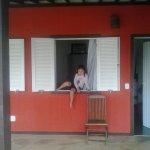 Pousada Vila Pitanga Foto
