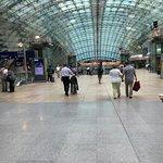 Hilton Garden Inn Frankfurt Airport Foto