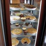 Foto de Hearthstone Restaurant & Bakery