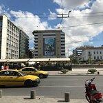 Photo de Omonia Square