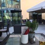 Best Western Premier Hotel Regensburg Foto