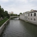 Drachenbrücke (Zmajski Most) Foto